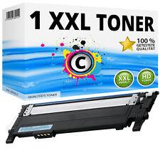 1 XL TONER für Samsung CLP365W CLX3305FN CLX3305FW CLX3305W C410W C460FW C460W