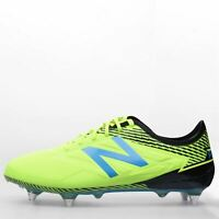 New Balance Furon 3.0 Pro SG Mens Gents Soft Ground Football Boots