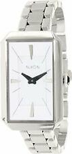 Nixon Paddington Analog White Ladies Watch A284100