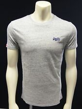 SUPERDRY MEN'S Orange Label Vintage Embroidered Crew-neck T-shirt