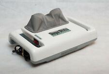 Homedics Sm-444 Shogun Shiatsu Kneading Neck Head Massager Model Portable