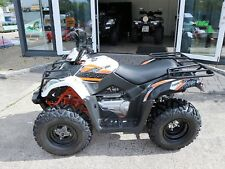 Quad, ATV, Goes Copper 12,6 PS - Neufahrzeug