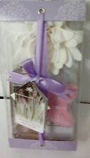 Lavender Vanilla bath gift set