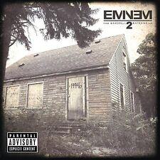 Eminem The Marshall Mathers LP 2 CD NEW SEALED 2013