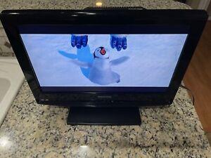 Magnavox 19MD359B/F7 19-Inch 720p LCD HDTV Built-In DVD Player TV HDMI RV / Boat