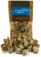 150  Gramm (g)  Tartuflanghe   Mini Tartufo dolce Bianco