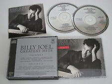 BILLY JOEL/GREATEST HITS VOLUME I & II 1973-1978(CBS CDCBS 88666) JAPAN 2XCD BOX