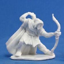 Reaper Bones 77090 Mason Thornwarden