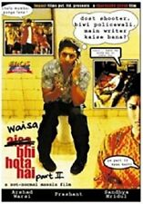 Waisa Bhi Hota Hai (Part 2) (2003) (Hindi DVD) (English Subtitles) (Brand New)