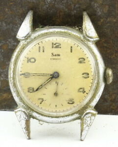 Montre Ancienne mécanique SAM ( LIP R25 ) - F49-22