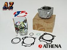 Yamaha YFZ450 YFZ 450 98mm JE 12.5:1 Piston ATHENA Big Bore Cylinder Top End Kit