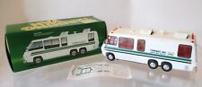 VINTAGE 1978 HESS TRUCK~GMC TRAINING VAN~w/ BOX & INSERTS~TOY