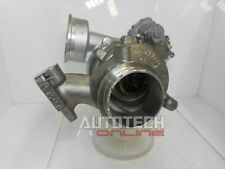 Turbolader Mercedes B200 CDI A6400902780 A6400902480 140PS