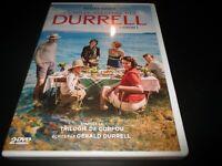 """COFFRET 2 DVD """"LA FOLLE AVENTURE DES DURRELL - SAISON 1"""""""