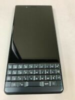 BlackBerry KEY2 LE BBE100-5 - 64 GB - Gray (Verizon Unlocked) - FAST SHIPPING