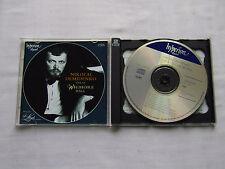Nikolai DEMIDENKO Live at Wigmore Hall UK 2xCD HYPERION CDD 22024 (1998) EX