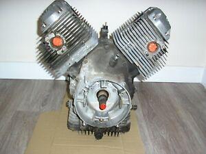 MOTO GUZZI  V35 COMPLETE ENGINE  (PA)  MODELS
