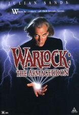 Warlock: The Armageddon [New DVD]