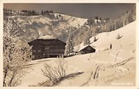 BG40591 berggasthaus hotel almagmach immenstadt allgau real photo    germany