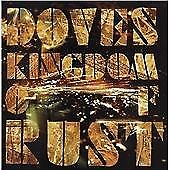 Doves / Kingdom Of Rust *NEW  & SEALED CD*