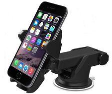 Universal Car Windshield Dash Mobile Cell Phone Holder Mount for Blackberry