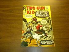TWO-GUN KID #74 Marvel Comics 1965 SILVER AGE western