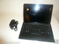 Odys Windesk X10 Tablet mit Keyboard, 32GB, Windows 8, 2 Jahre Garantie