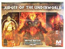 Mythic Battles Pantheon Judges of the Underworld