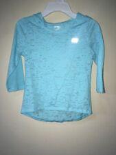 Marika Top Size 7/8 (light blue) 0318*4