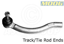 MOOG Outer, Front Axle Left Track Tie Rod End, OE Quality HO-ES-5073