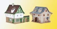 Vollmer 49540 Z Bauernhaus mit Scheune und Hoftor #NEU in OVP#