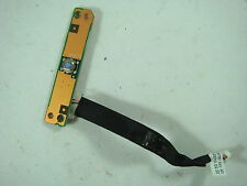 TOSHIBA A505-S6017 TOUCHPAD ON / OFF SWITCH BOARD E CAVO (V000190250) -845