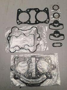 KAWASAKI KZ400 KZ 400 / Z400 Z 400 D3 D4 TWIN TOP END CYLINDER GASKET SET / KIT