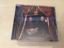 KRISTEEN YOUNG - THE ORPHANS (CD ALBUM)