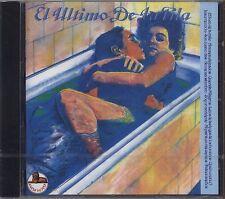 EL ULTIMO DE LA FILA - Nuevas mezclas - CD 1991 SIGILLATO SEALED