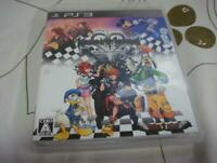 PS3 Kingdom Hearts HD 1.5 ReMIX 07818 Japanese ver from Japan