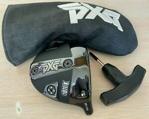 Mint PXG PROTO 0811X 9* Driver Head Only w/ Headcover & Tool Fits all PXG Shafts