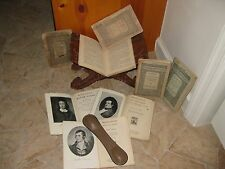 Riverside Literature Class Books ~  Lot #-03 of 8 books ~ $57.77 & Free Shipping