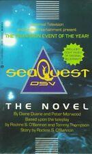 Seaquest DSV: The Novel by P. Morewood, D. Duane