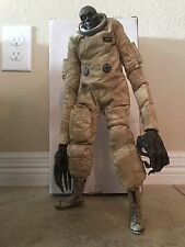 ThreeA Evenfall 1/6 COMMANDER ASTRONAUT White Strigoi 3A Ashley Wood