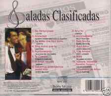 CD 60's 70's 80's Albert Hammond GRETTA Leo Dan XIMENA Billy Pontoni CECILIA