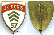 6147 - CAVALERIE/ABC - 57e G.R.D.I