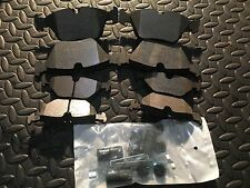 BMW E36 M3 Posi Quiet Brake Pads