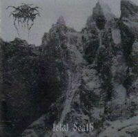 DARKTHRONE TOTAL DEATH 180g VINYL LP LIMITED EDITION PEACEVILLE 2011 NEW SEALED
