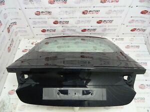 Audi A7 4G Sportback Heckklappe Kofferraum Heck Tailgate Trunk Lid Schwarz Black