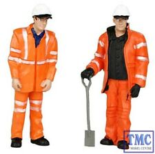 22-164 Scenecraft G Scale Trackside Workers