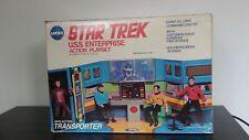 Mego Star Trek USS Enterprise Vintage Playset Complete
