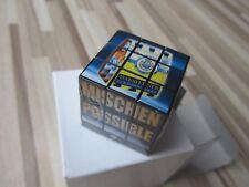 Rubiks cube von Warsteiner