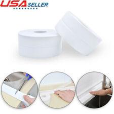 Pvc Wall Sealing Strip Tape Waterproof Self Adhesive Caulk For Kitchen Bathroom
