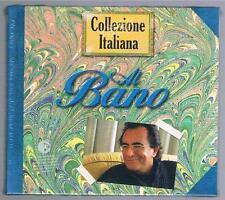 AL BANO COLLEZIONE ITALIANA - 2 CD F.C. SIGILLATO!!!